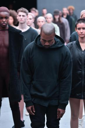 "Threads: Yeezy Season 1 — ""Awesome is possible"""